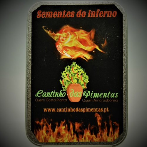 Sementes do inferno